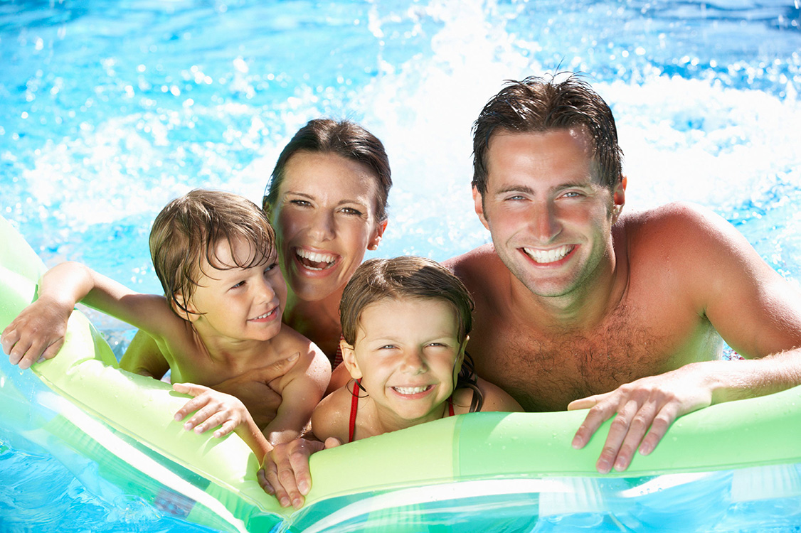 Vacanze per Famiglie